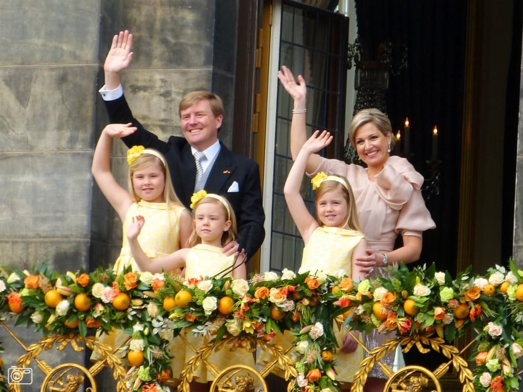 willem alexander en maxima met kinderen